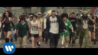 """映画『TOKYO TRIBE』主題歌:YOUNG DAIS (N.C.B.B),SIMON,Y'S&AI """"HOPE - TOKYO TRIBE ANTHEM-"""" [OFFICIAL VIDEO]"""