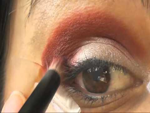 Make Up Tutorial Felicity Jones inspired