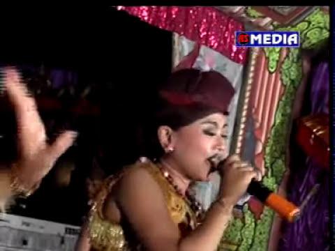 media tayub malang pambuko east java traditional song si