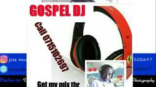 DJ JM MIX 1