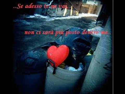 Massimo Di Cataldo - Se Adesso Te Ne Vai
