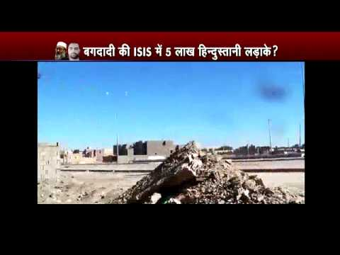 ISIS jihadists order genital mutilation of all women in Iraq