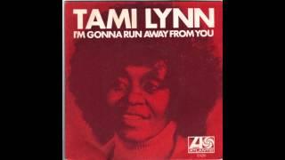 I'm Gonna Run Away From You - Tami Lynn (1964) (HD Quality)