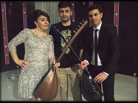 Ashiq Samire - Suleyman Qasimov Azer Suleymanli - Regional Tv 2014 [ Yeni il ]