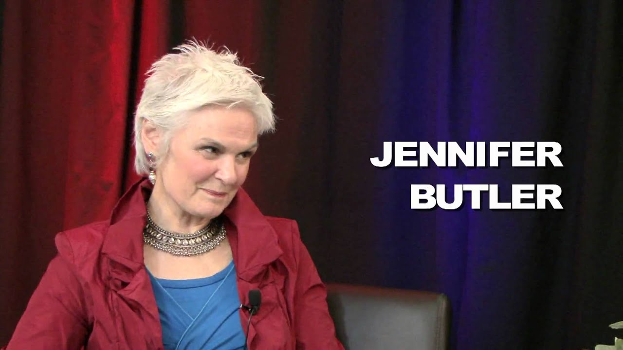 Jennifer butler fashion show fairfield ct