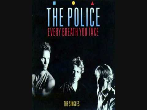 Walking on the Moon is listed (or ranked) 9 on the list The Police: Best Songs Ever...