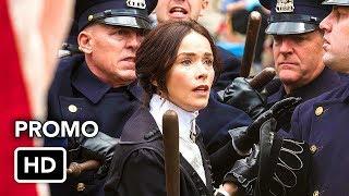 "Timeless 2x07 Promo #2 ""Mrs. Sherlock Holmes"" (HD) Season 2 Episode 7 Promo #2"