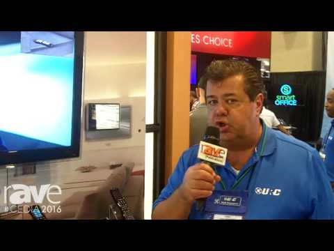 CEDIA 2016: URC Showcases Free Two-Way Module for DISH Joey Integration