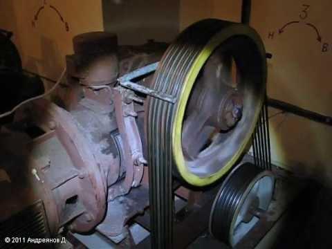 Машинное лифтов 1,6 м/с с частотным приводом