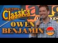Owen Benjamin | Starbucks Names | Laugh Factory Classics | Stand Up Comedy