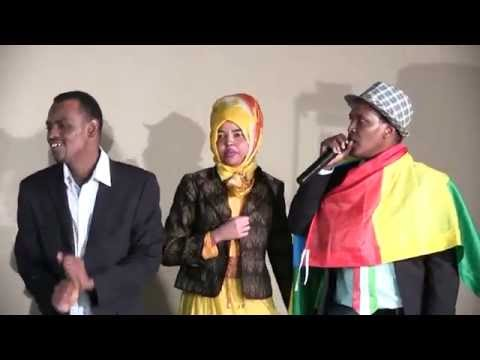 Daahfurka Hay'ada East Africa Children's Education and Development Foindation MN