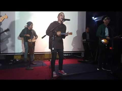 Download The Rain-Upaya Maksimal LIVE @Sallo Innyan Resto 17 Mei 2019 Mp4 baru