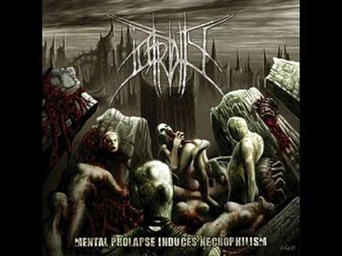 Putridity - Zombie Oral Sex