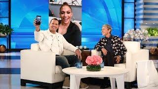 Download Lagu Alex Rodriguez FaceTimes with J.Lo Gratis STAFABAND