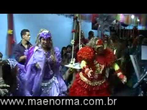 FESTA CIGANA GUIDA - 27/11/2010 - Show de Roberto Petrovich
