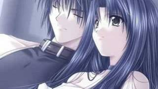 Anime love - First Love