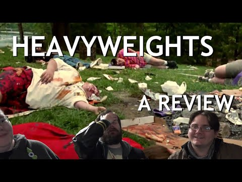 HEAVYWEIGHTS Review