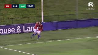 Elimination Final NPL NSW Men39s Highlights - Sydney United 58 FC v Marconi Stallions FC