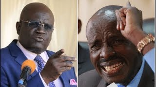 Prof. Magoha, Wilson Sossion preparing for \'mother of all tussles\' over New Curriculum : KTN News