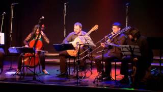Festival Jewish Music Now 2014 Israeli Klezmer