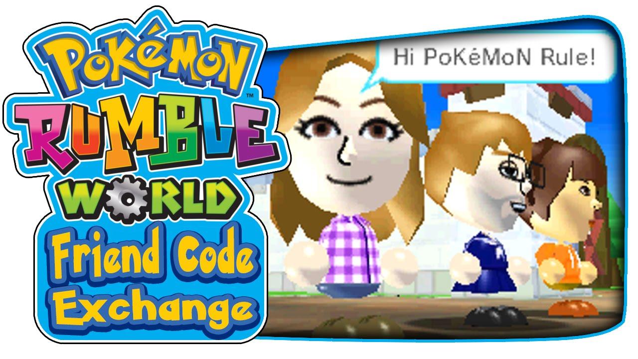 Pokemon Rumble World Legendaries Pokémon Rumble World
