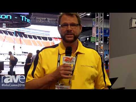 InfoComm 2016: Solutions 360 Explains Software for Intergrators to Run Entire Business