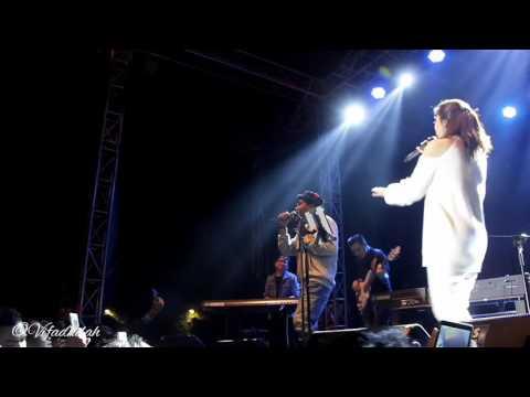 download lagu ISYANA SARASVATI FEAT GLEN FREDLY - KAU gratis