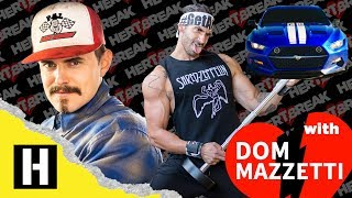 Zac and Dom Mazzetti Almost Get us Kicked Off of Twitch. Headphone Warning!