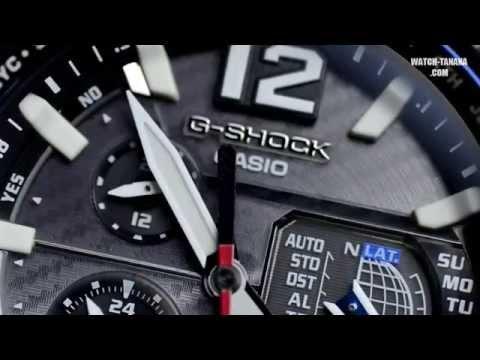 「カシオ G-SHOCK」ミルスペック腕時計はアメリカ軍で最も使用されているモデル。