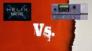 bias fx pro vs helix native