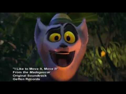 Król Julian Madagaskar Wyginam Śmiało Ciało