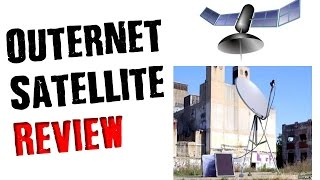 Outernet- Internet Data Anywhere | FULL REVIEW