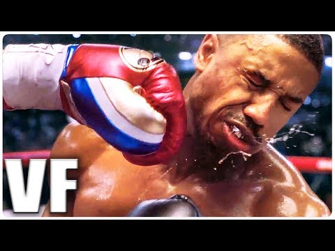 CREED 2 Bande Annonce VF (2018)