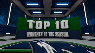 Top 10 Moments of the Season - Number 3