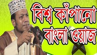 Amir Hamza বিশ্ব কাঁপানো বাংলা ওয়াজ , মুফতি আমির হামজা