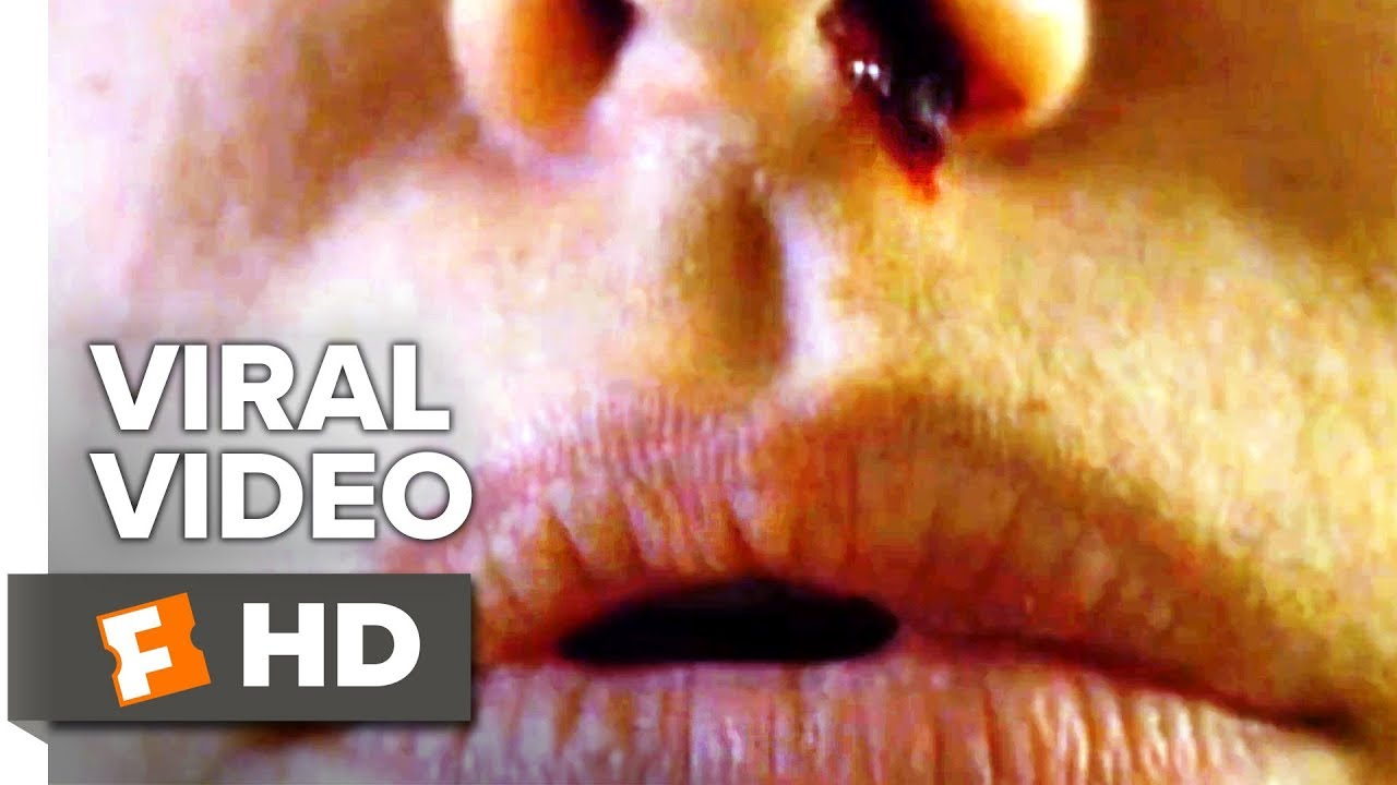 Stranger Things Season 2 Viral Video - Nosebleed (2017) | Movieclips Trailers