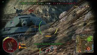 World of Tanks Xbox one: IS-3 stronk yeys?