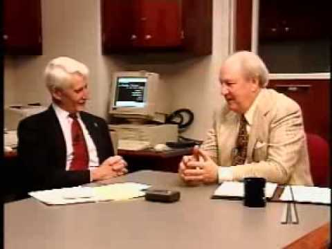 Tom Dowden - Part Two of Two: Cable Center Oral & Video History