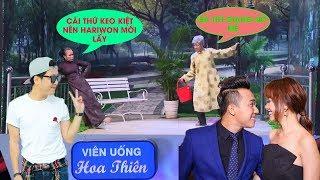 Trấn Thành Bị Việt Hương Bóc Mẽ Vì Keo Kiệt Nên Chỉ Có HariWon Yêu | Hài Việt Hương 2018