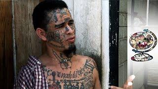 How Gang Tattoos Prevent  Rehabilitation