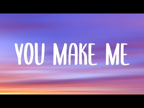 Avicii - You Make Me (Lyrics) | We are one, one for sure All united | {Tiktok Song}