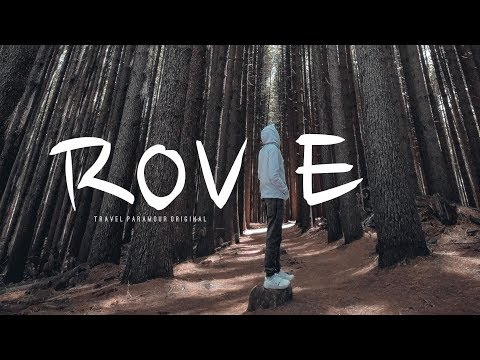 Rove    Travel Paramour