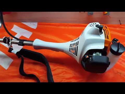 Kosa spalinowa Stihl FS 55 / Brushcutter Stihl FS 55