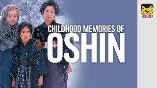 Childhood Memories Of OSHIN