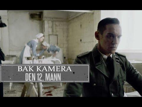 Bak Kamera: Den 12. Mann | Jonathan Rhys Meyers - Hollywoodskuespiller I Norsk Film