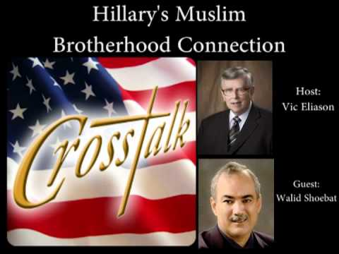 Hillary's Muslim Brotherhood Connection