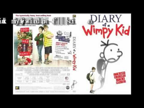 diary of a wimpy kid rodrick rules pdf free download