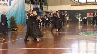 1 TROFEO DANCE VISION - FAIL 216 - SAN VINCENZO 17-2-2019