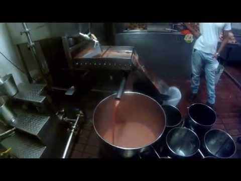 Ángulos: Tortas Ahogadas Zamora