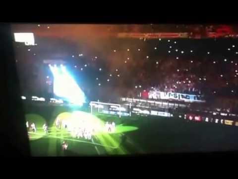 Ajax kampioen 2011/2012